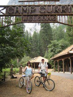 Deb & Don bikes