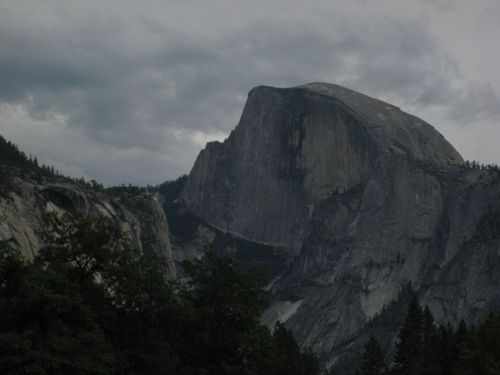 Half Dome low res