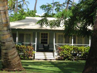 Mama's cottage