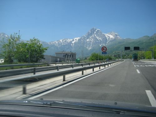 Autostrada Apennines