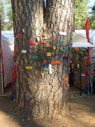 Word Tree #2