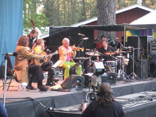World Fest Doc Severinsen #2